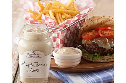 Maple Bacon Aioli 2